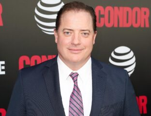 Brendan Fraser is one of those actors who always makes you smile when you see him on screen. But what are our favorite movies with Brendan Fraser?