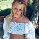 Britney Spears's naked pictures on Instagram have a way deeper meaning than many people might realize. Here's everything you need to know.