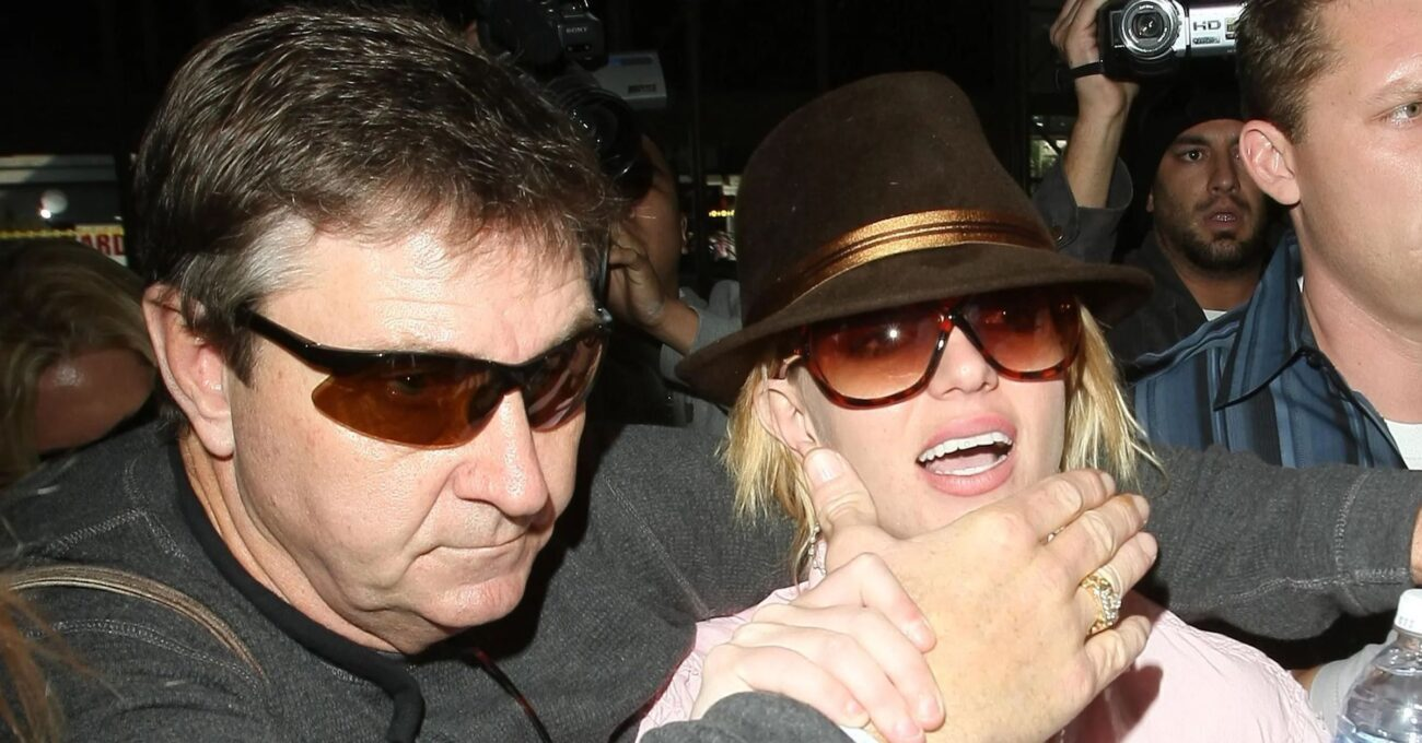 Britney Spears's nude truth revolves around the fact that her father deserves to do time in prison. Here's what's happening to her conservatorship.