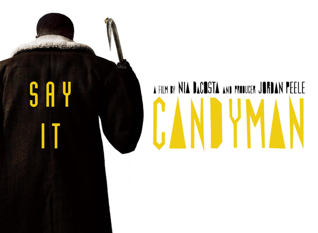 A new trailer just dropped for the 'Candyman' remake. Slice open the story and find out all the details from the long-awaited horror reboot.