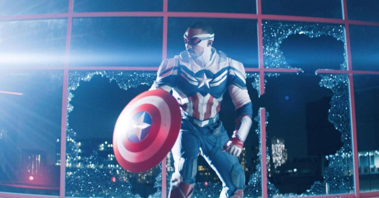 Anthony Mackie officially cast to reprise his role as Captain America in 'Captain America 4'. Pop the champagne with Twitter.
