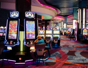 Planning a big night out on the town? If a casino is part of your plans, be sure to wear the right kind of clothes. Without them, you won't be able to play.