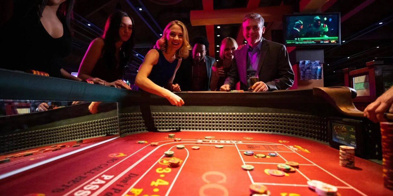 How to Win at the Online Casino Singapore with Little Money – Film Daily