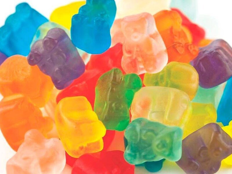 So you've eaten a CBD gummy: how long until these gummies kick in and give you that sweet pain relief and relaxation? Find out here!