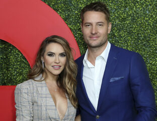 'Selling Sunset' star Chrishell Stause has moved on with a new boyfriend. See if her ex-husband Justin Hartley has anything to say on it.