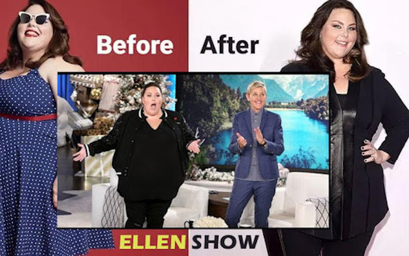 After 'This is Us' star Chrissy Metz's stunning weight loss, fans are wondering how she did it. Messy shared these weight loss secrets on 'Ellen'.