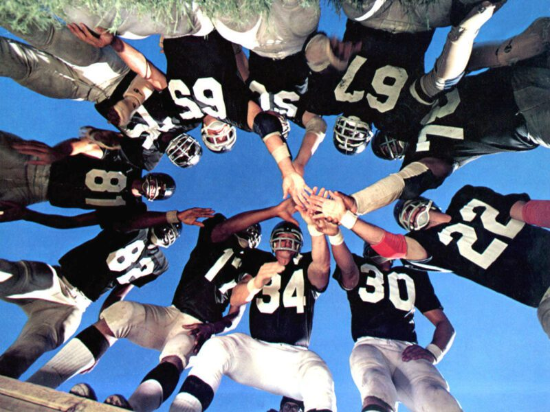 College football is a great pastime on the big screen. Find out which movies best depict the college football experience.