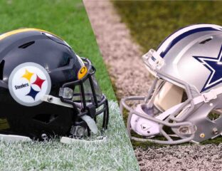 The NFL is on and you don't want to miss any of the action! Stream the Cowboys vs Steelers game tonight, even if you're away from home!