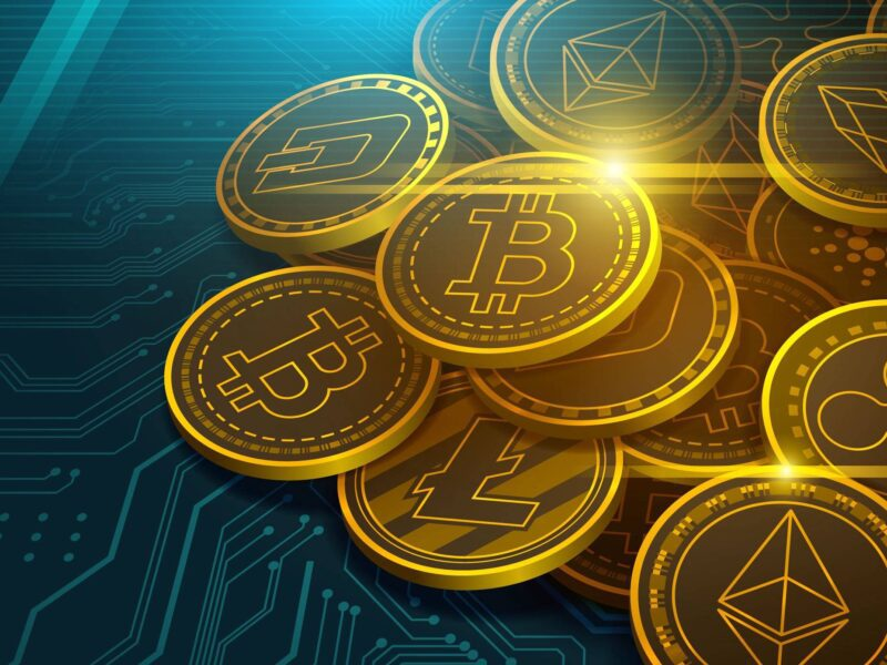If you're diving into the choppy waters of cryptocurrency, looking before you leap is key! Here are four things you need to know before you invest.