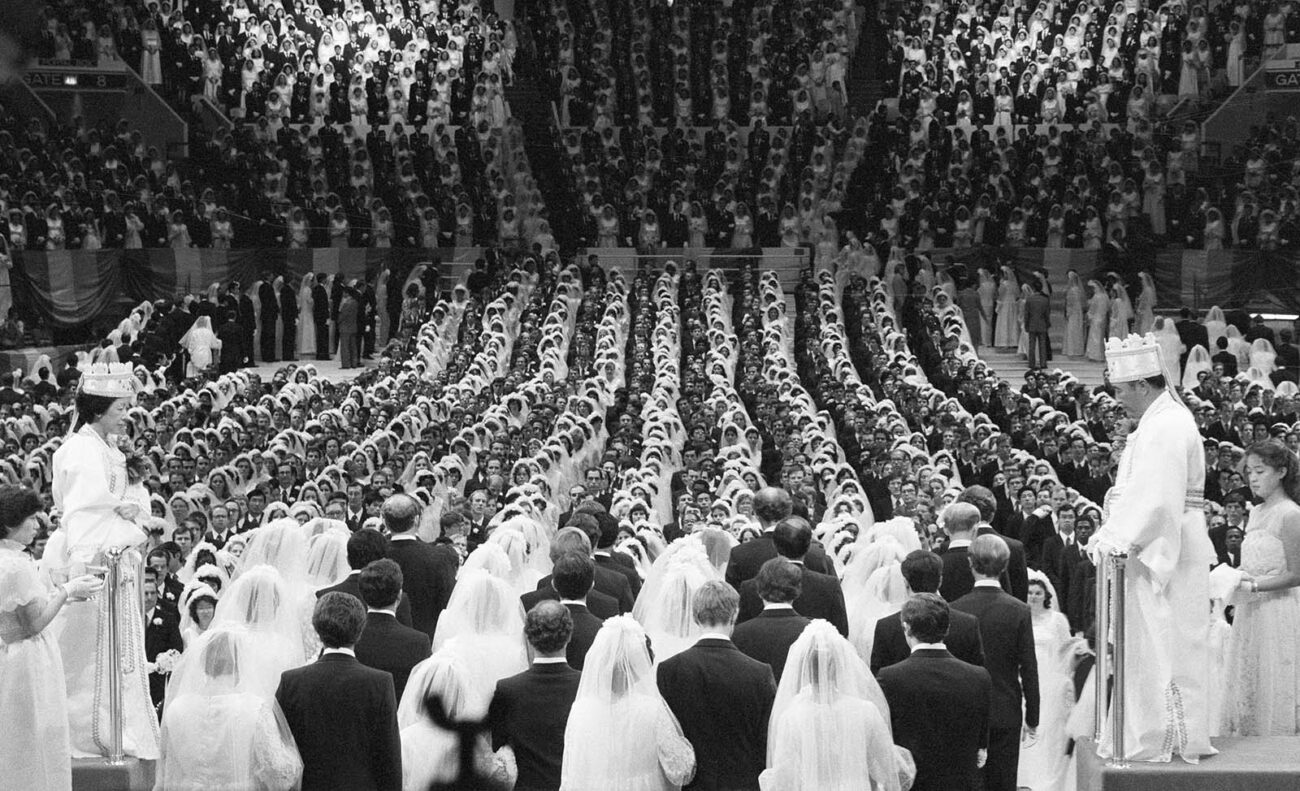 What's the definition of a cult? All the types of cults and the sheer variety of these nefarious groups will shock you. Here are the most infamous.