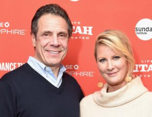 Andrew Cuomo has just been exposed for being guilty of sexual assault, so what does his wife and family think? Let's look at all the details here.