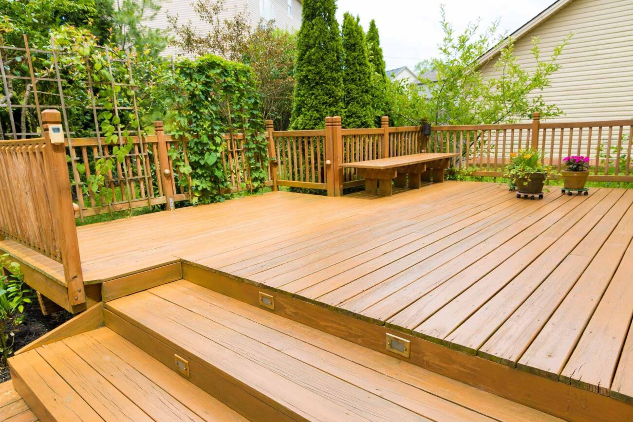Perfecting a home deck can be difficult. Find out what kind of material can be easiest and sturdiest to use with these tips.