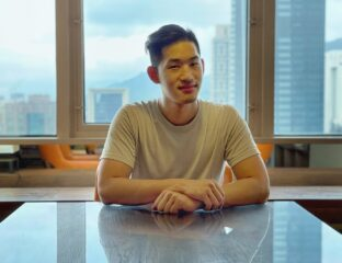Delos Chang was a self-made millionaire by age twenty-five. Find out what he has to say about finding your life's meaning and making your own path.