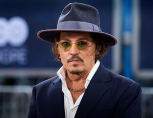 Johnny Depp made his feature debut in 1984 with 'A Nightmare on Elm Street'. Slash open his career and check out the roles that made him a massive star.