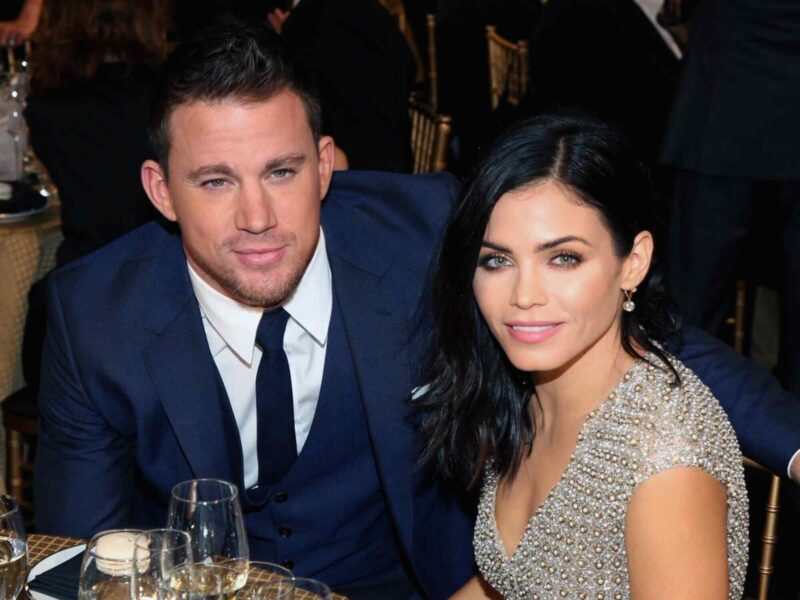 It was shocking news for the world when Channing Tatum and Jenna Dewan announced their divorce. Did Jenna Dewan just reveal the reason why?
