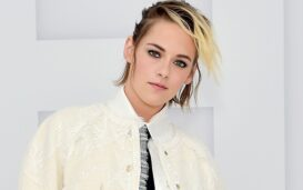 Kristen Stewart will play Princess Diana in the upcoming movie 'Spencer'. Open up the latest story and find out when the film drops on audiences!