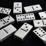 Dominoqq is a gambling game that substitutes cards for dominos. Here's everything you need to know about playing Dominoqq.