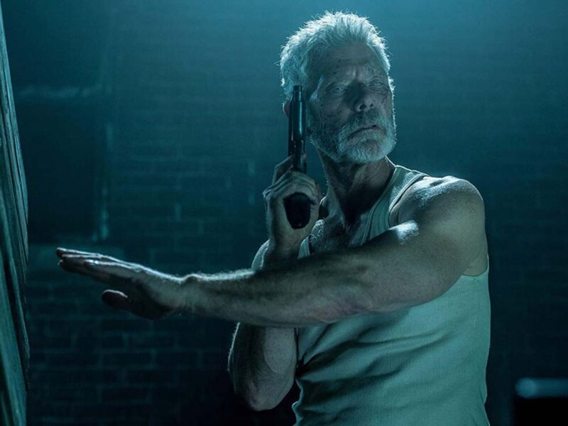 Does 'Don't Breathe 2' have a release date on a streaming service yet? Here's how you can stream the newest horror movie.