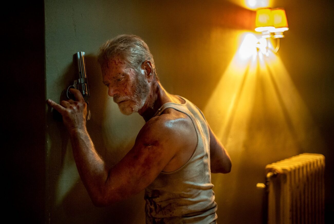 'Don't Breathe 2' joins the latest movies dropping from Hollywood this month. Check out our list of all the new movies you should stream today.
