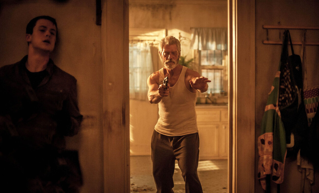 The sequel to the unexpected horror smash hit 'Don't Breathe' is finally here! Is it one of the best horror films of the year or is it a flop?
