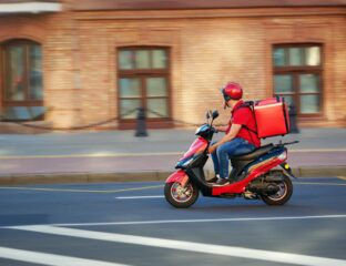 DoorDash and Grubhub are being sued for deceptive practices. Will you still be able to get your favorites on the app? Check out the details of the case!
