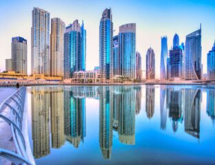 Dubai is a dream destination for millions of people.. Find out how you can easily travel to one of the most beautiful locations in the world.