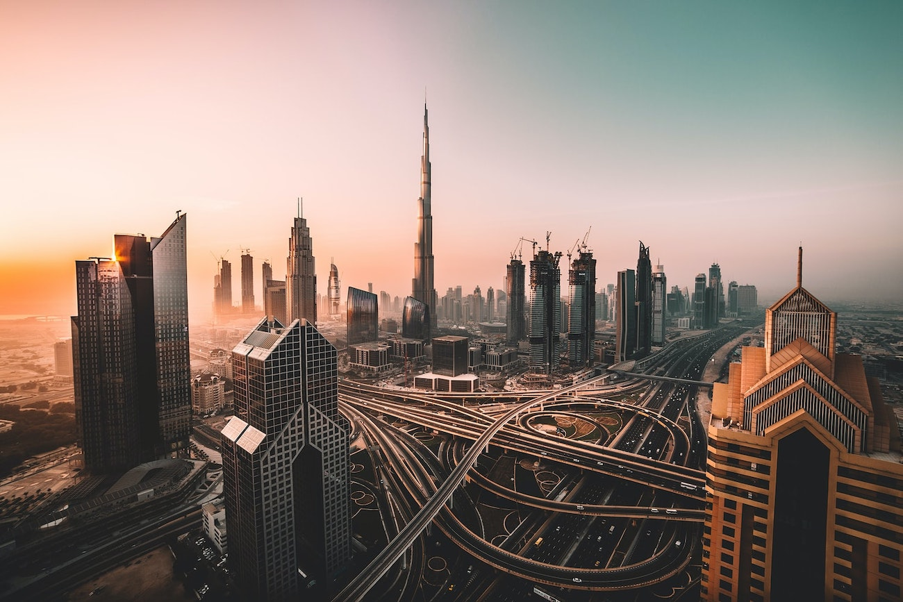 Looking for a place to go now that lockdown is over? Fly to Dubai and Abu Dhabi, where a five-day itinerary chock-full of adventure awaits you!