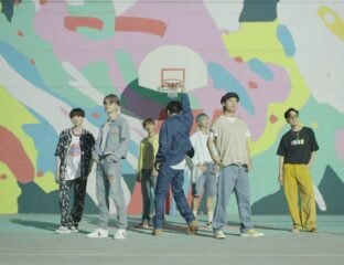 The certified BTS bop