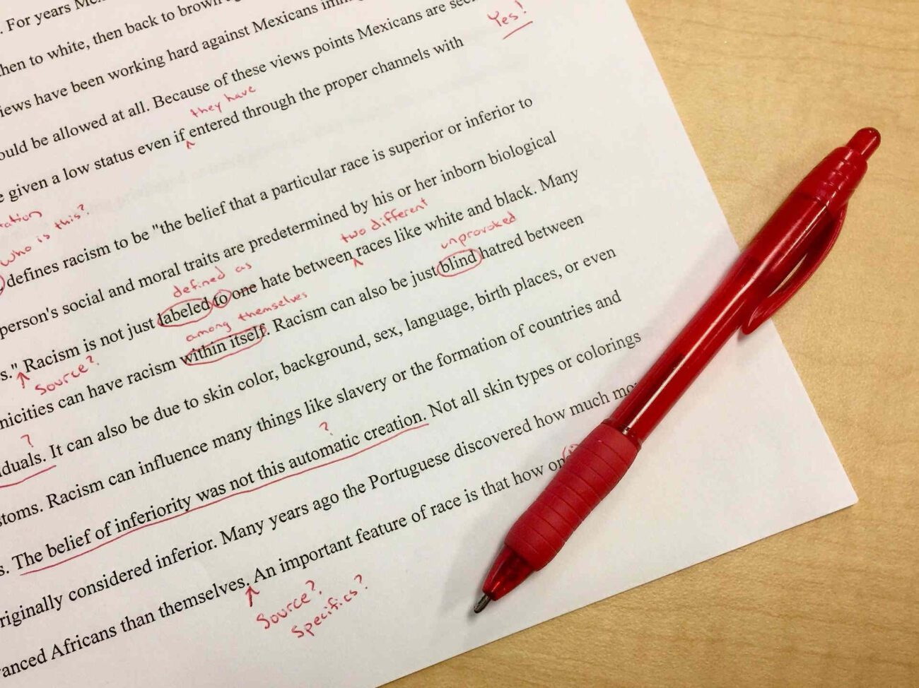 Everyone needs a little help sometimes, especially in school. If you're looking for an essay writing service, you need to know these tips before signing up.
