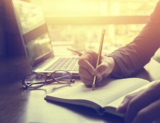 Do you constantly stress about getting your college essays finished on time? Stop procrastinating and get it done with this professional essay service.