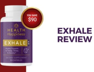 Struggling to get those Zs night after night? Breathe a sigh of relief and get the good night's sleep you deserve! See if Exhale PM is right or you now!