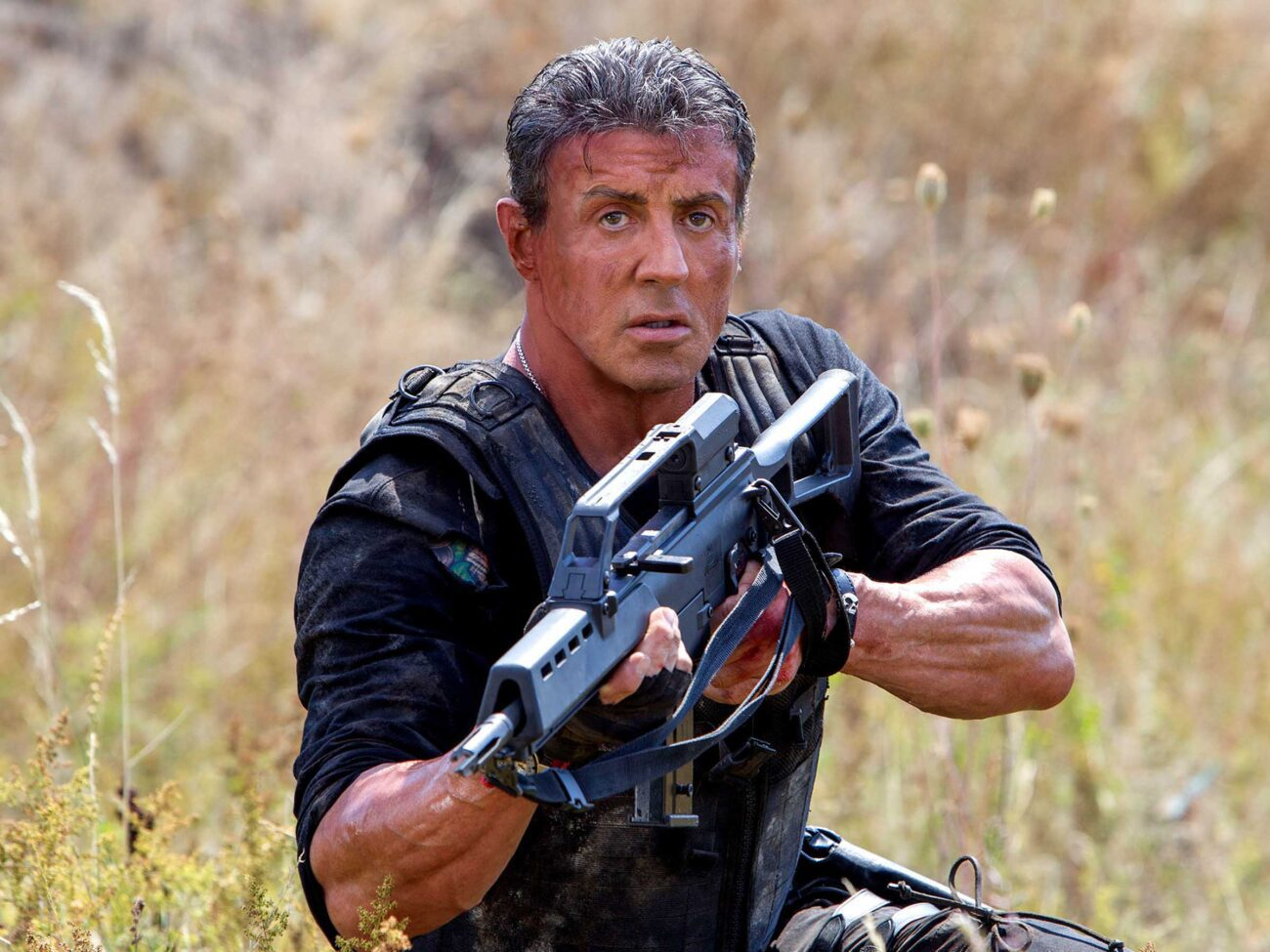 Some huge names have joined the cast for 'The Expendables 4'. Find out who and learn all the details about the upcoming action thriller here!