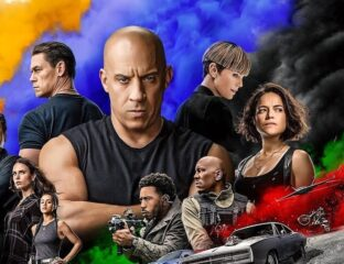 Fast and Furious 9 free streaming online officially titled F9, introduces Dominic Toretto's brother, Jakob.