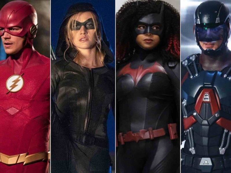 Is the beloved DC TV series 'The Flash' ending with season 8? Speed on in to learn the details about its upcoming five-episode event.
