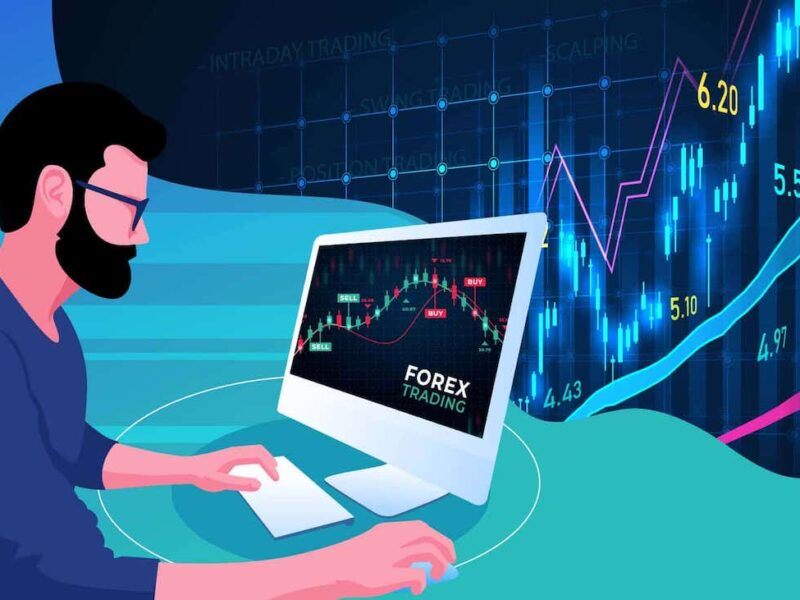 If you're living in South Africa and looking for a trusted forex broker for your money, look no further! We have all the tips on how to pick the best.