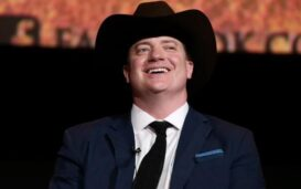 Why are young fans supporting Brendan Fraser? See how pure things can get with this great TikTok interaction.