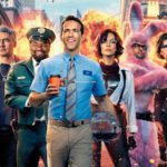 Looked and looked and can't find 'Free Guy' anywhere? Don't miss your chance to stream this new Disney superhero movie. Enjoy it at home with our helpful tips!