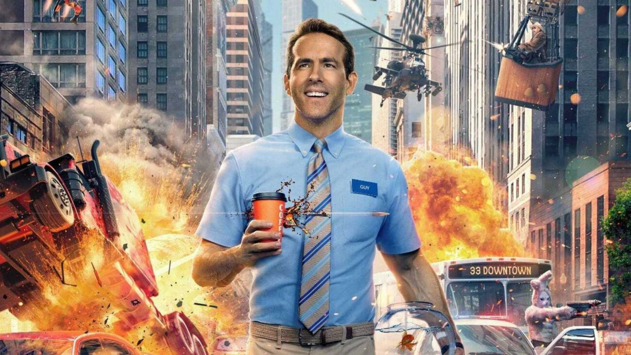 Do you need a 'Free Guy' sequel in your life? Take a look about the news from Ryan Reynolds and the cast of the movie.