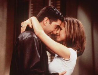 Could Rachel Green and Ross Geller actually be dating in real life? 'Friends' fans are freaking out. Find out who Jennifer Aniston is really dating here.