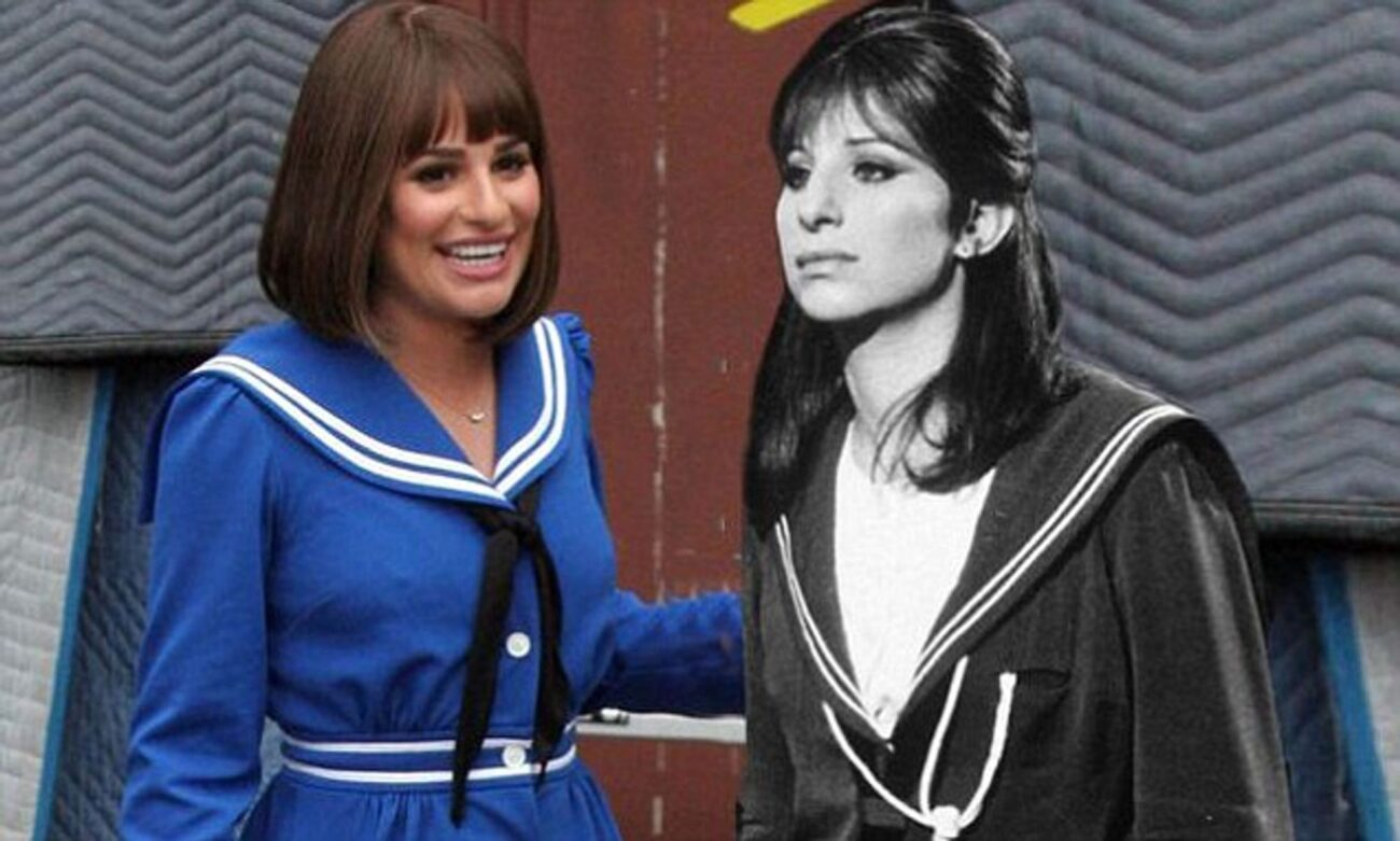 Beanie Feldstein will play Fanny Brice in the revival of 'Funny Girl'. Twitter is, of course, ready to crack jokes about Lea Michele didn't get the role.