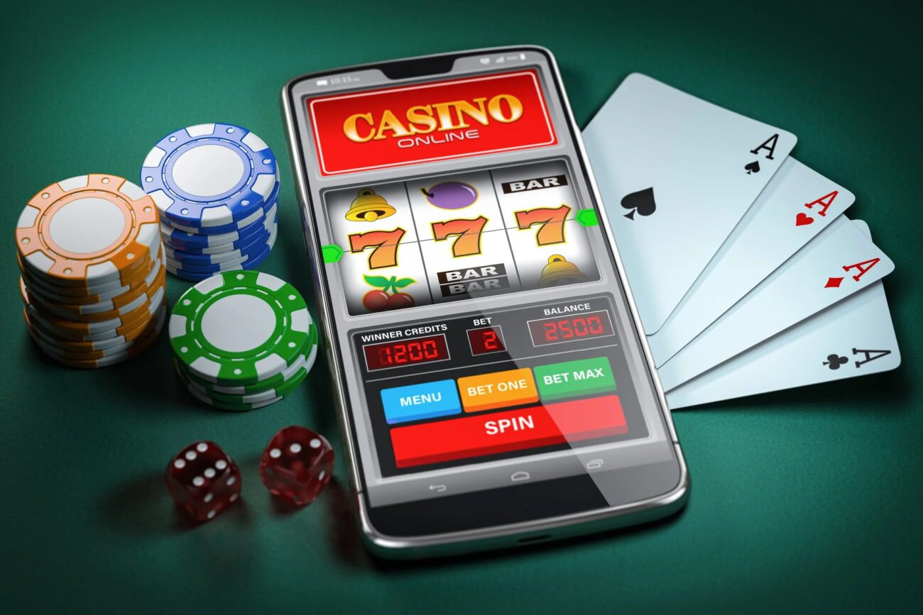 Every day more and more people choose to gamble online. Find out why online gambling is the absolute best way to enjoy your favorite casino games.