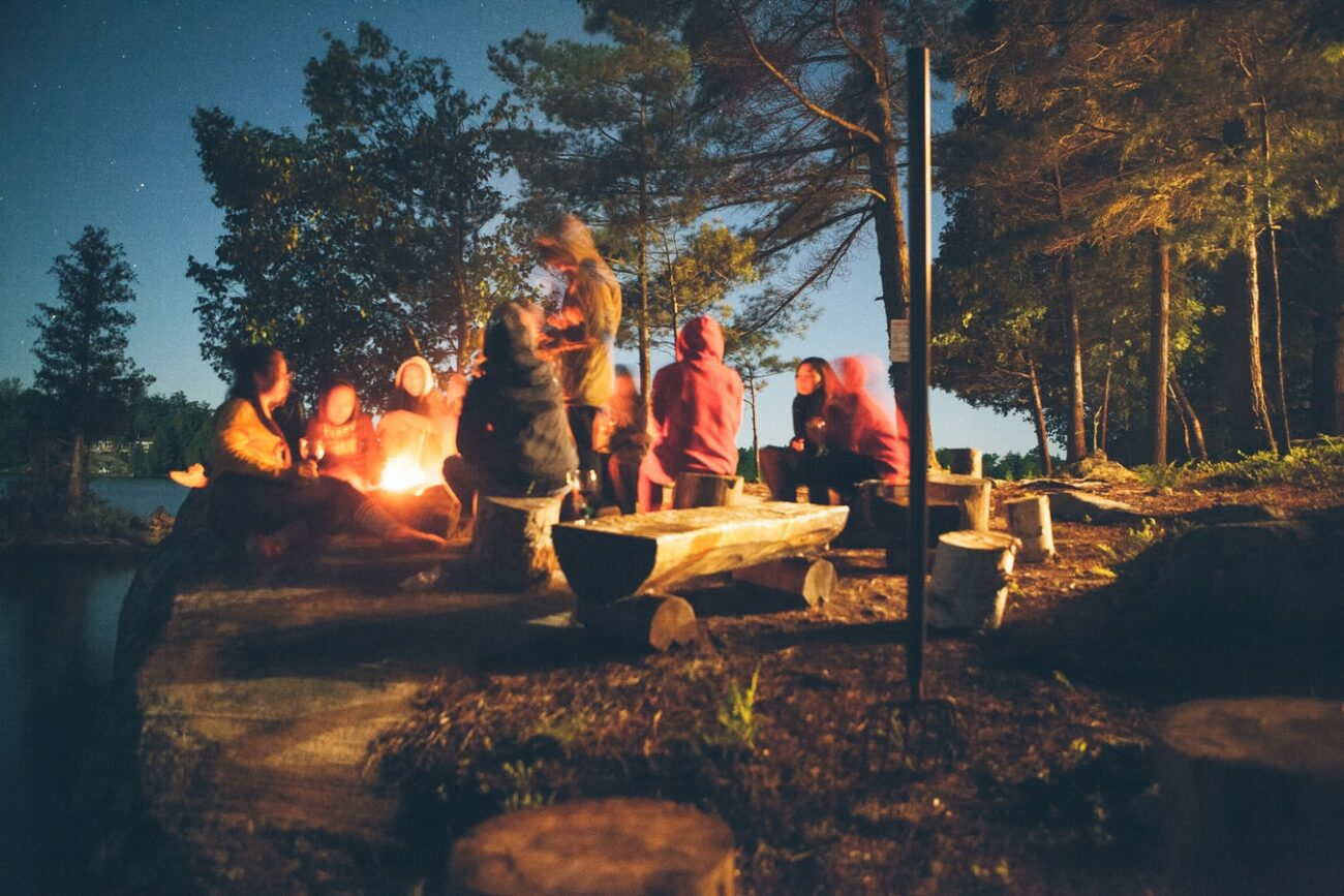 Is this your first time camping? A packing list can seem daunting, but with these ten camping essentials, you should have a fun time in the great outdoors.