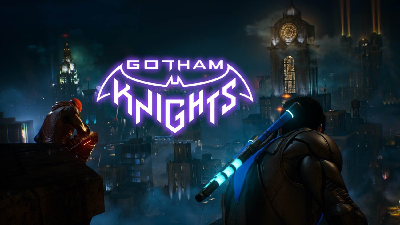 One of the most highly anticipated videogames is about Batman, but there's no Caped Crusader here. Swing into 'Gotham Knights' before it drops.