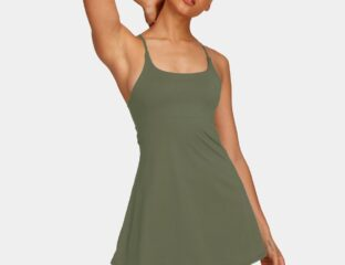 Halara workout dress is a fantastic clothing option that is both stylish and practical. Learn more about the brand here.