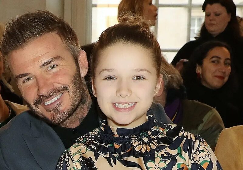 When Harper Beckham returned to the UK, you won't believe the stunning outfits she wore! Recreate all of her adorable looks with ease with these tips!
