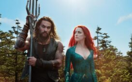Should Warner Bros. remove Amber Heard from 'Aquaman 2'? Why we believe it's too late, even though fans still believe the studio has time.
