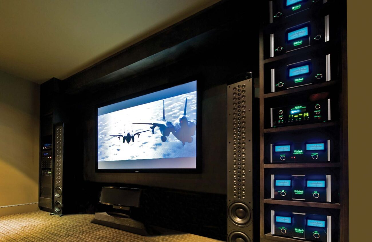 Are you looking for the ultimate home theater experience when you screen your movies? Check out this guide for everything you need to know to set it up.