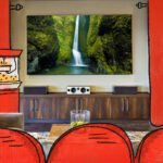 We all want the perfect home theater room. Here are some tips on how to construct an ideal home viewing experience.