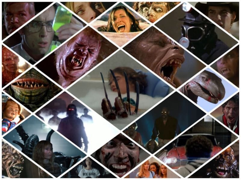 Can you survive an 80s horror movie brought to life? Laugh your way through how Twitter plans to do so.