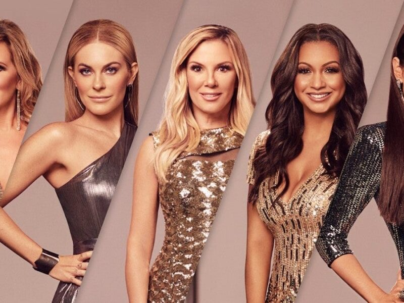 Is there such a thing as too much drama? Get the latest news on 'The Real Housewives of NYC' and see if the tea is too much to keep the show going.